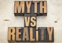 debunking the myths of nonprofit fundraising