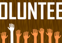 nonprofit volunteer programs
